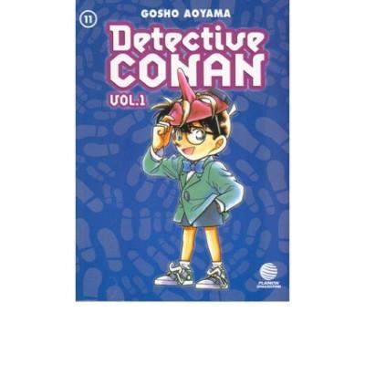 Detective Conan Vol.1 Nº 11