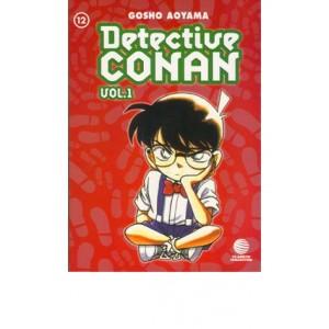 Detective Conan Vol.1 Nº 12