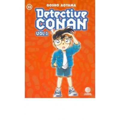 Detective Conan Vol.1 Nº 13