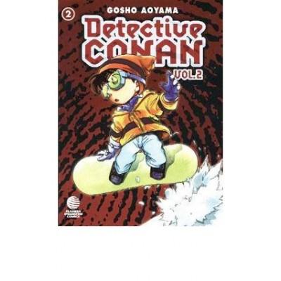 Detective Conan Vol.2 Nº 02