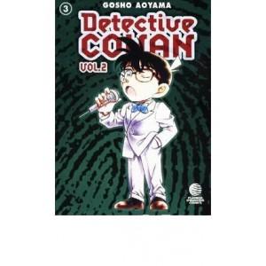 Detective Conan Vol.2 Nº 03