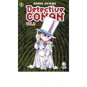 Detective Conan Vol.2 Nº 05