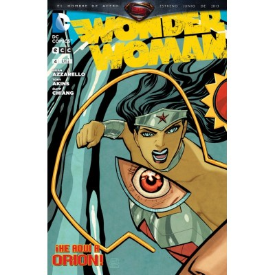 Wonder Woman nº 03