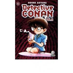 Detective Conan Vol.2 Nº 06