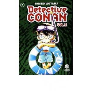 Detective Conan Vol.2 Nº 07