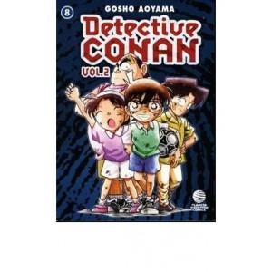 Detective Conan Vol.2 Nº 08