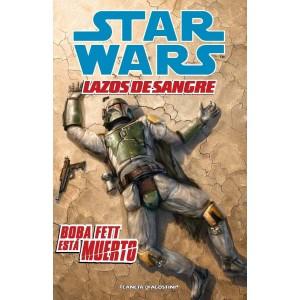 Star Wars Lazos de Sangre nº 02