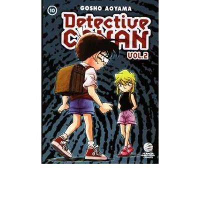 Detective Conan Vol.2 Nº 10