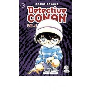 Detective Conan Vol.2 Nº 13