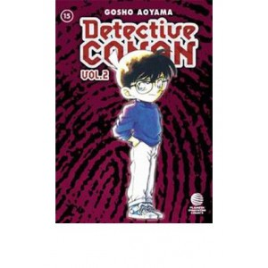 Detective Conan Vol.2 Nº 15