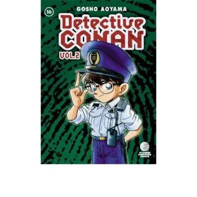 Detective Conan Vol.2 Nº 16