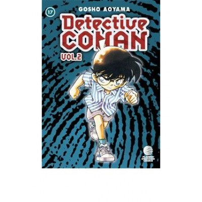 Detective Conan Vol.2 Nº 17
