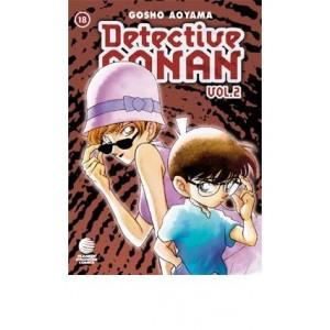 Detective Conan Vol.2 Nº 18