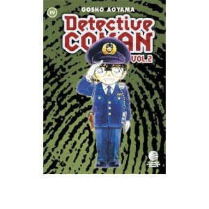 Detective Conan Vol.2 Nº 19