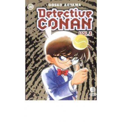 Detective Conan Vol.2 Nº 20