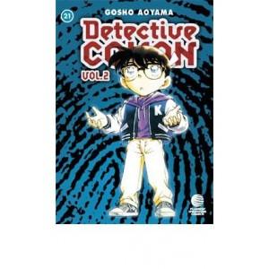 Detective Conan Vol.2 Nº 21