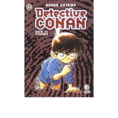 Detective Conan Vol.2 Nº 23