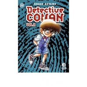 Detective Conan Vol.2 Nº 26