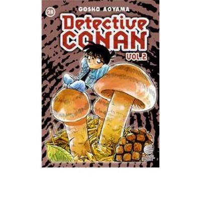 Detective Conan Vol.2 Nº 28