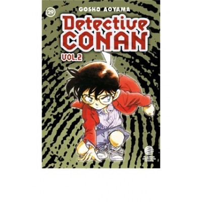 Detective Conan Vol.2 Nº 29