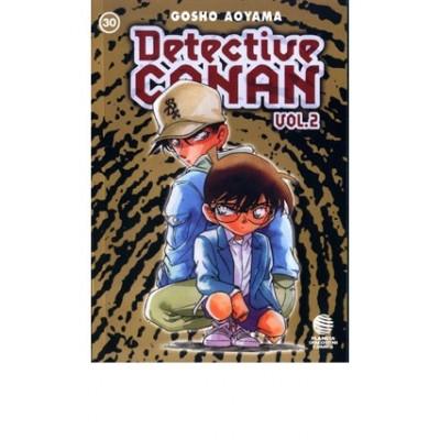 Detective Conan Vol.2 Nº 30