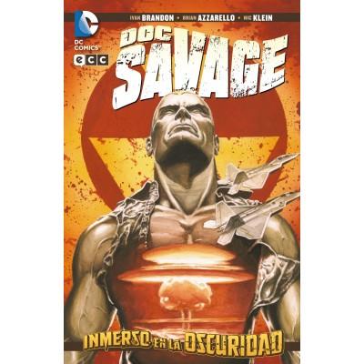 Doc Savage - El Señor del Relampago