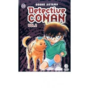 Detective Conan Vol.2 Nº 32