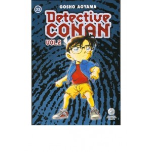 Detective Conan Vol.2 Nº 35