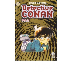 Detective Conan Vol.2 nº 36