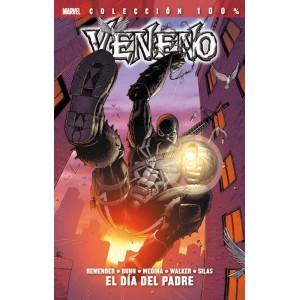 Marvel Coleccion 100% Veneno nº 04