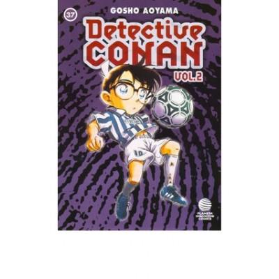 Detective Conan Vol.2 Nº 37