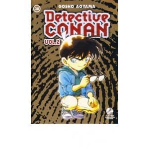 Detective Conan Vol.2 Nº 38