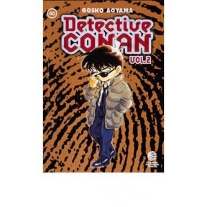 Detective Conan Vol.2 Nº 40