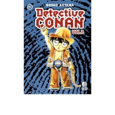 Detective Conan Vol.2 Nº 41