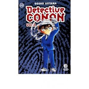 Detective Conan Vol.2 nº 45