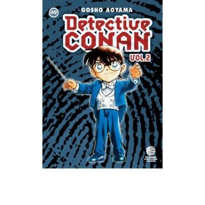 Detective Conan Vol.2 Nº 49