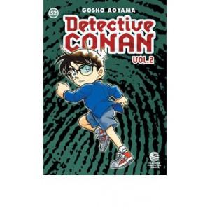 Detective Conan Vol.2 Nº 52