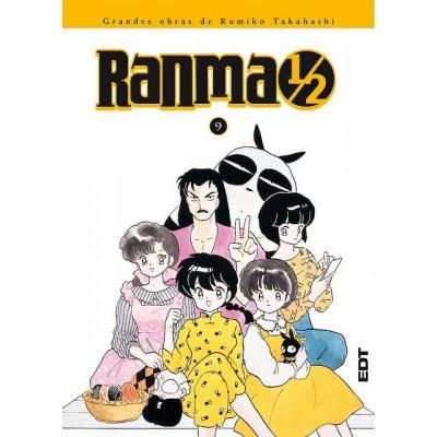 Ranma 1/2 Integral Nº 08