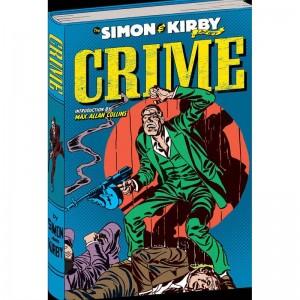 Crime - Los Archivos de Joe Simon y Jack Kirby