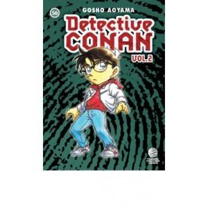 Detective Conan Vol.2 Nº 56