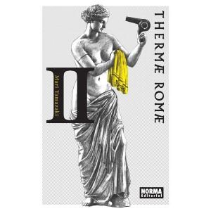 Thermae Romae nº 01