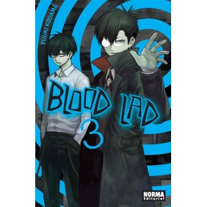 Blood Lad nº 02