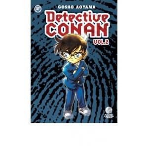 Detective Conan Vol.2 nº 57