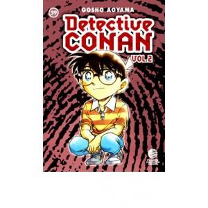 Detective Conan Vol.2 Nº 59