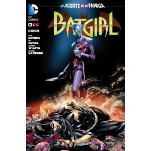 Batgirl nº 04