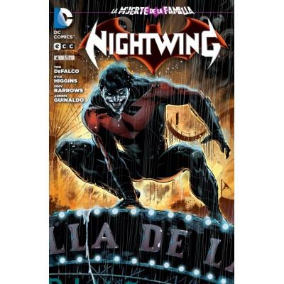 Nightwing nº 03