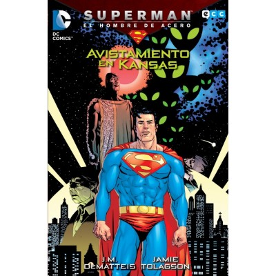 Superman - Identidad Secreta