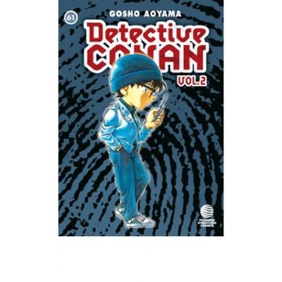 Detective Conan Vol.2 Nº 61