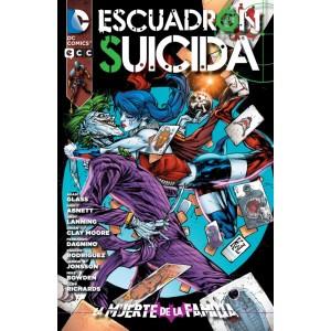 Escuadrón Suicida - La Muerte de la Familia