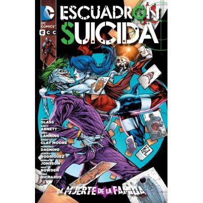 Escuadrón Suicida -El Origen de Harley Quinn